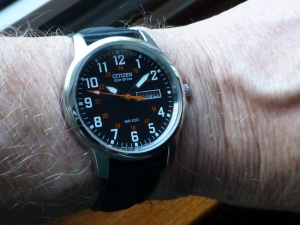 Citizen Eco-Drive 180 ( BM8180-54E )