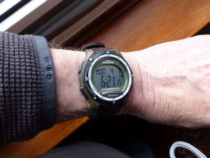 Timex Expedition T 41261