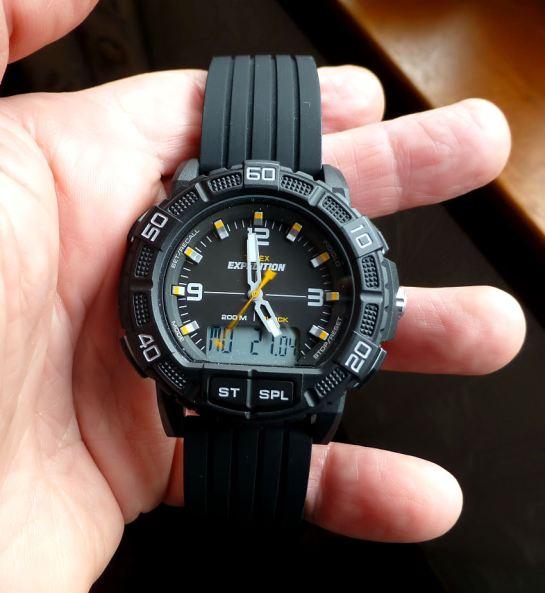 T49967 Expedition Alarm Chronograph.
