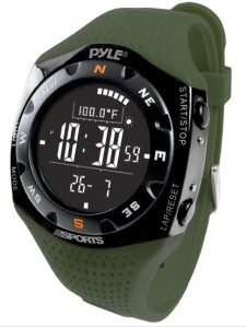 The Pyle Ski Sports Model PSKIW25GN