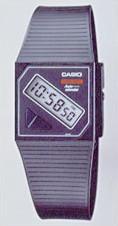 Super thin Casio PELA fs-10