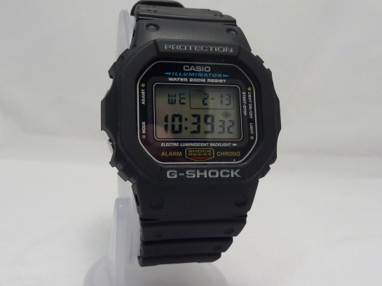 Casio G-Shock DW5600E Module 3229