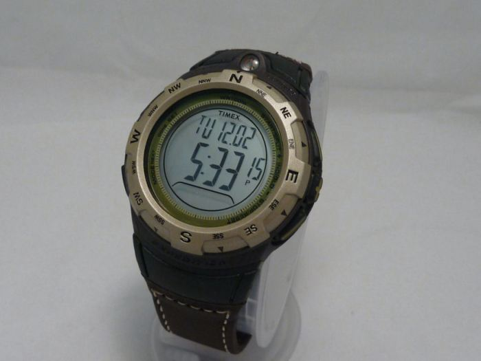 Timex Expedition T42761 Digital Compass Chronograph.