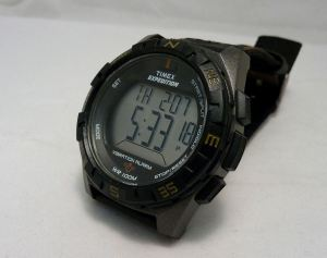 Timex Expedition Vibration Alarm T49854J - Great daily beater!