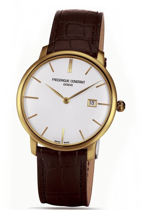 Frederique Constant Automatic Slim case