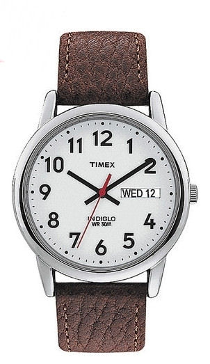 Timex Quartz Analogue T20041