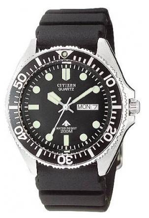 Citizen EcoDrive Divers - BK3150-04EE