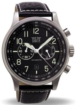 Davis Aviamatic 1020