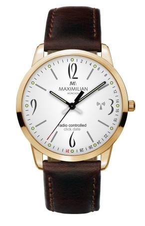 The Maximillian Click DateRadio Controlled 5332-1