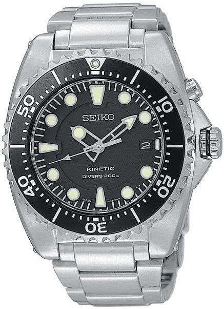 Seiko SKA371P1 Divers WR200