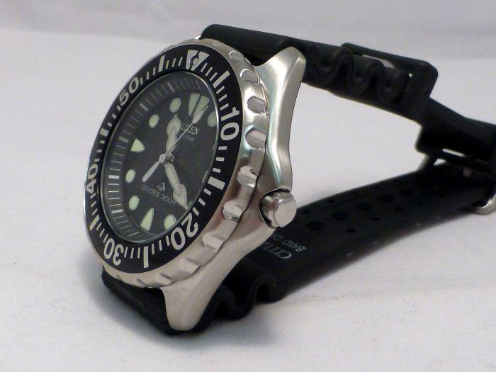 Citizen BN0000-04H Diver
