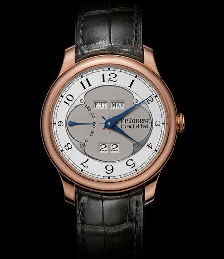 F.P. Journe Quantieme Perpetuel Watch - Wow!