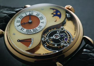 C Klings Tourbillon Nr.7