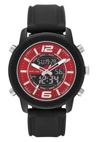 Bargain basement $12 watch?