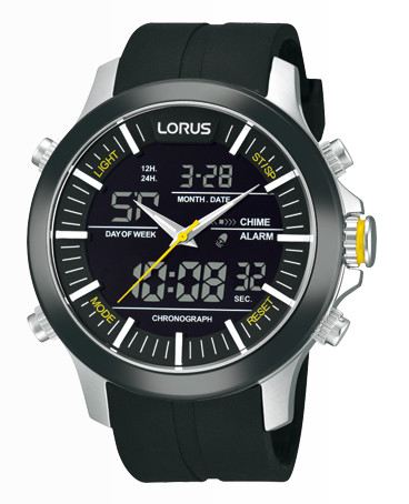 Lorus Rw605ax9 Watch Space