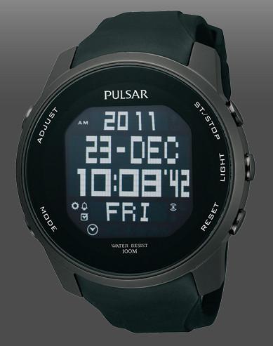 Pulsar PQ2001X1