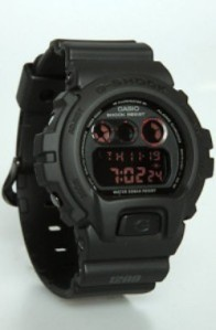 G-Shock Stealth