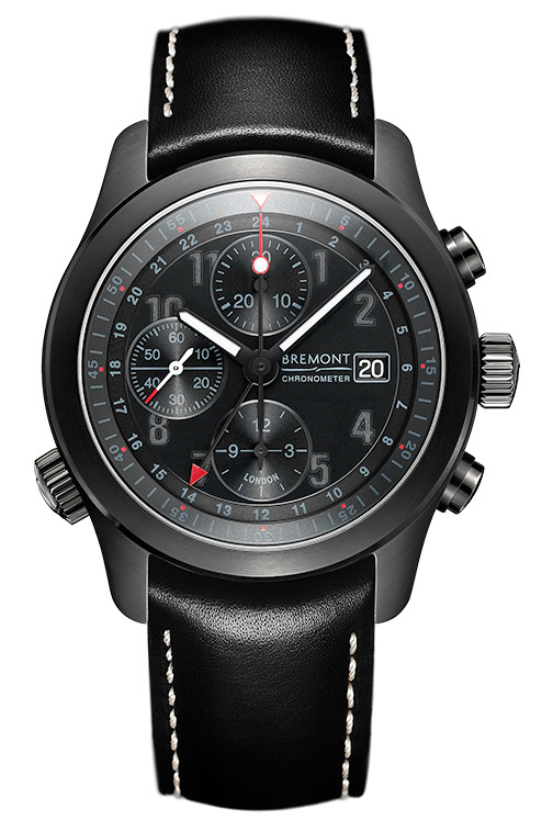 Bremont Alti-B Chrono Made in Britain