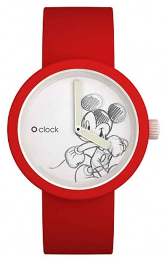 Mickey O'Clock