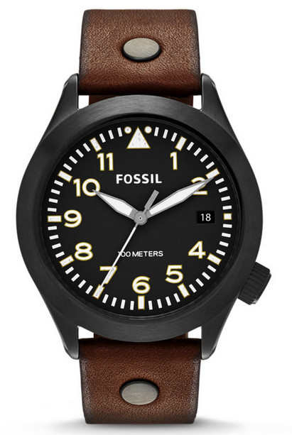 Fossil - my choice from the current crop
