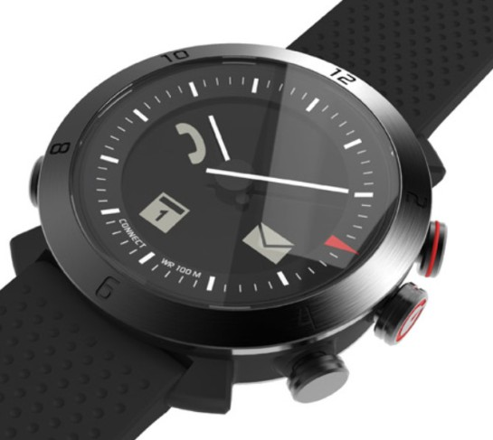 "Cognito Original - a proper ""smart""watch at last?"