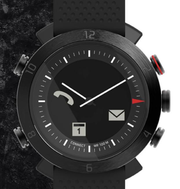 Cognito Original Smart Watch.