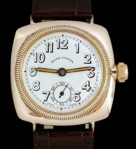 Rolex Oyster 1928