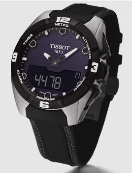 Tissot T Touch Expert Pro Solar.