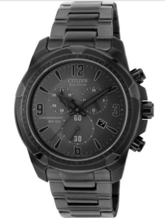 Citizen Stealth - even the mainstream guys are into it!