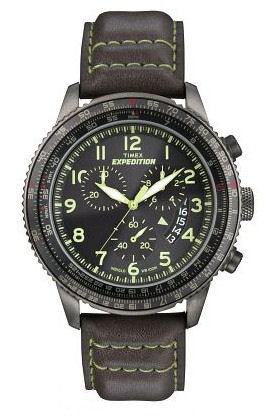 Timex Expedition Chrono T49895