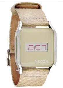 The Nixon Atom