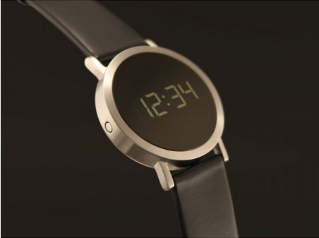 Digital Grande from Normal Timepieces