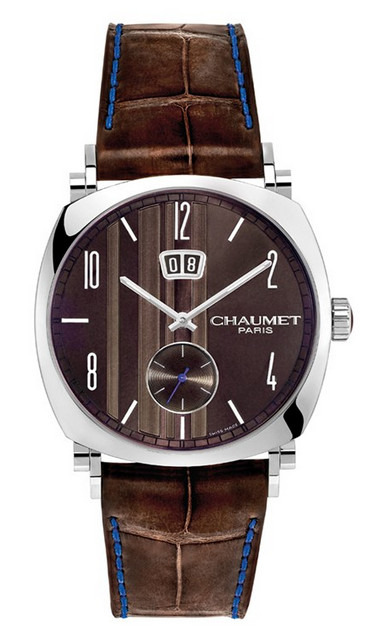 """The Chaumet """"Dandy"""""""