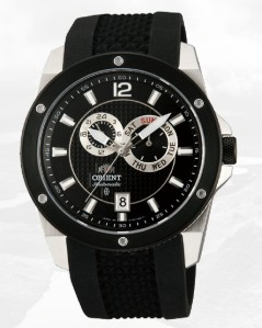 Orient Elite FET0H001B0 100m Screw down