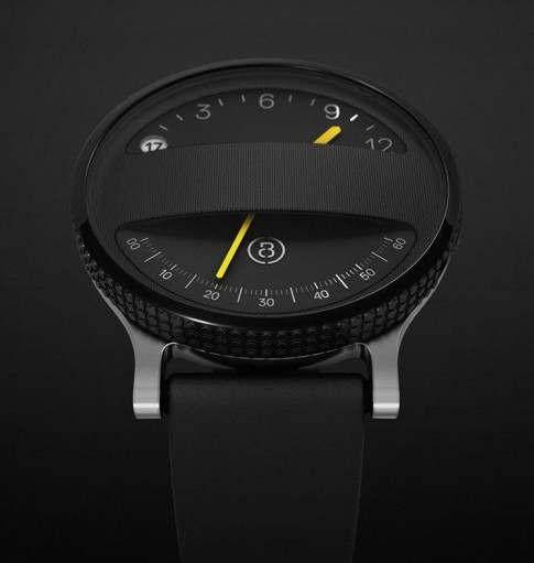 Span Smart watch from Box Clever.