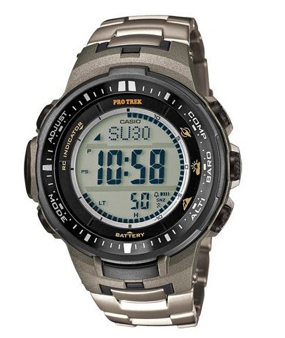 Casio PRW3000t-7