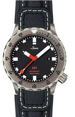 Sinn U1 Divers watch