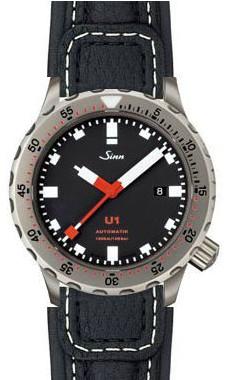 Sinn U1 Divers watch