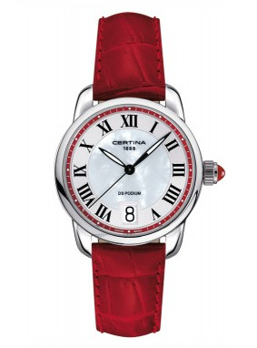Certina DS Podium Ladies Date Watch