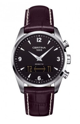 Certina DS Multi-8 Chronograph