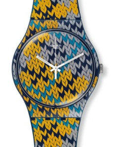 "Swatch ""Summer Socks"" SUON110 quartz"