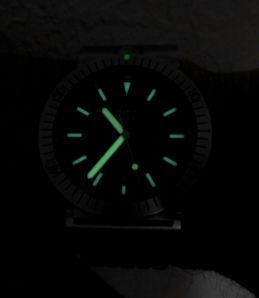 Laco Superluminov C3 - simply the best at night.