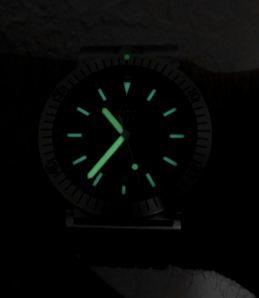 Laco Superluminov C3 - simply the best at night.
