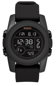 The Nixon Unit 40 - Ladies model!