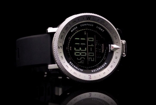 Vestal GDEDP01 ABC model