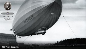 The Zeppelin image