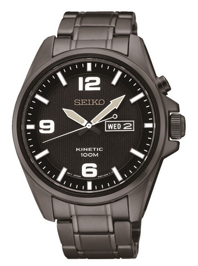 Seiko SMY139P1 with the Kinetic module 5M83