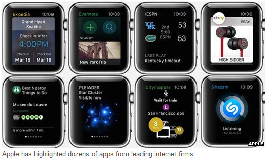 Apps for everyone - but only if you've also got an iPhone 5 or later!