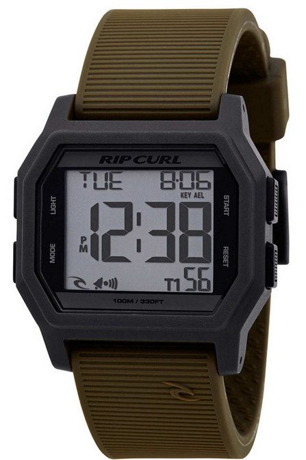 The Rip Curl Atom - Digital Watch A2701
