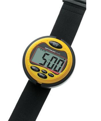 Optimum Time Series 3 Jumbo Sailing Watch